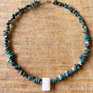 bienfaits de la turquoise, pierre de lune